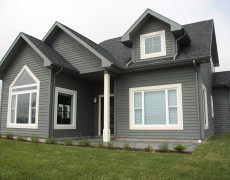 Westmount — Completed Summer 2011