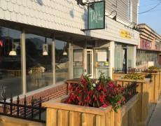 Talo Cafe & Bar